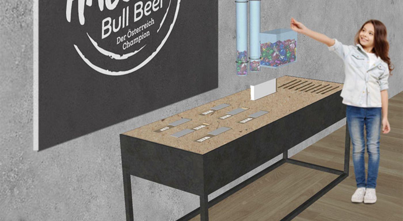 Bullinarium Infotainment
