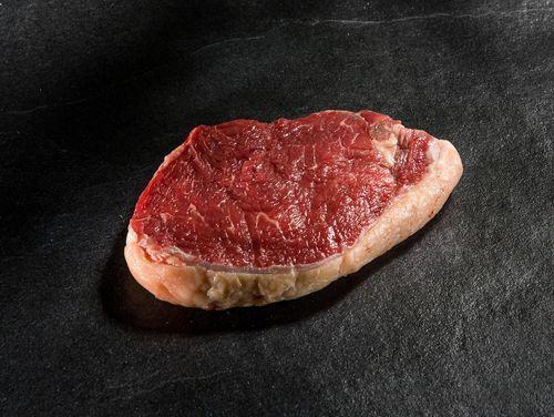 Rump Steak vom Bull Beef