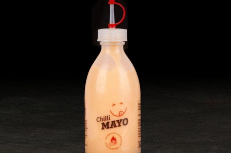 Bullinarium Chili Mayo 250ml