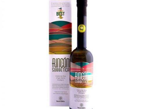 Bio Natives Olivenöl Extra Rincón de la Subbética