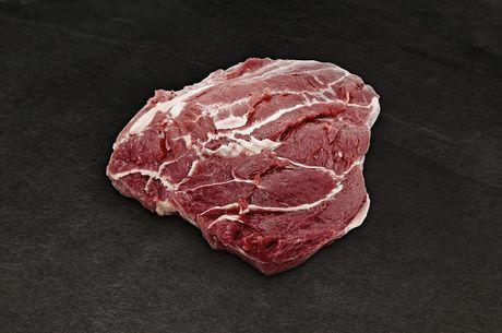 Gulaschfleisch vom Bull Beef