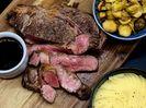 Steak Box