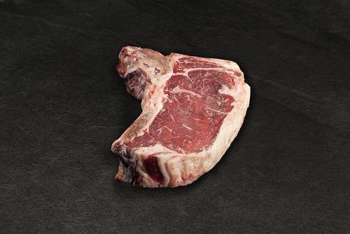 Clubsteak vom Bull Beef