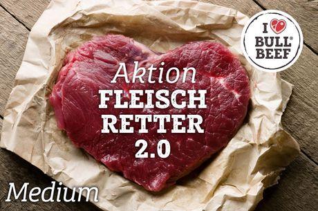 """""""Fleischretter-Box"""" 2.0 Medium"""