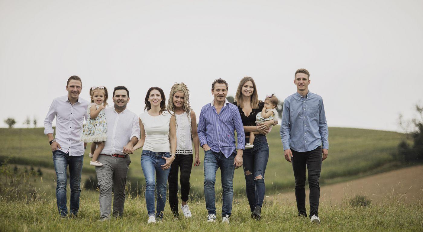 Familienbetrieb Haller