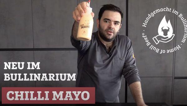 Bullinarium Chilli Mayo