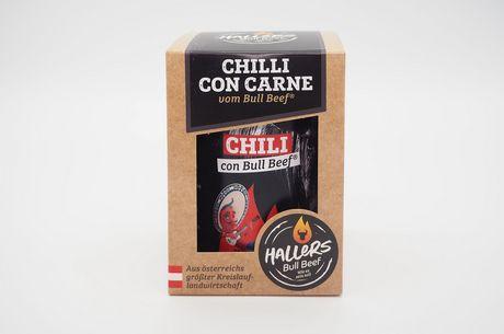 Chili con Bull Beef®