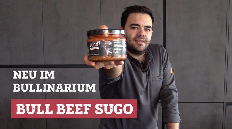 Sugo vom Bull Beef