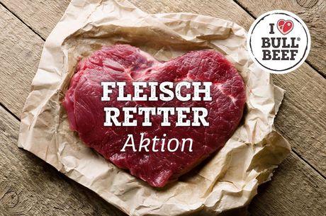 """Die """"Fleischretter""""-Box"""