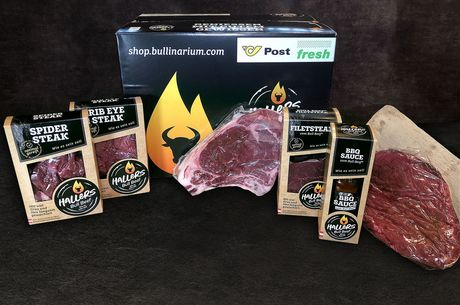 Steak Tasting Box