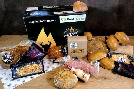 Bullinarium Premium Party Box