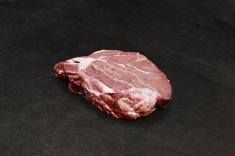 Chuck Steak vom Bull Beef