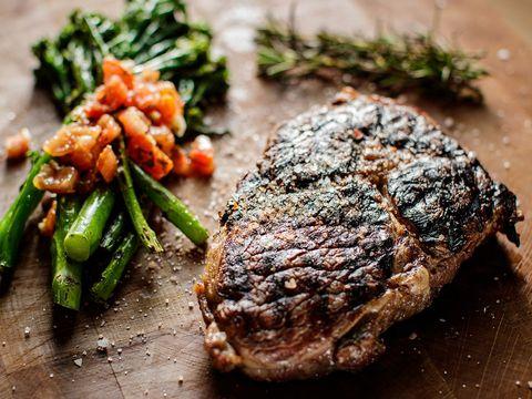 Bull Beef<sup>®</sup> Steaks