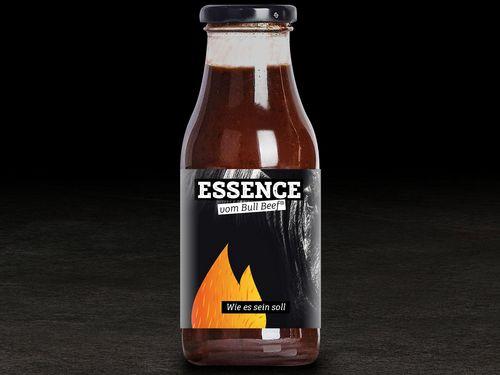 Bull Beef Essence