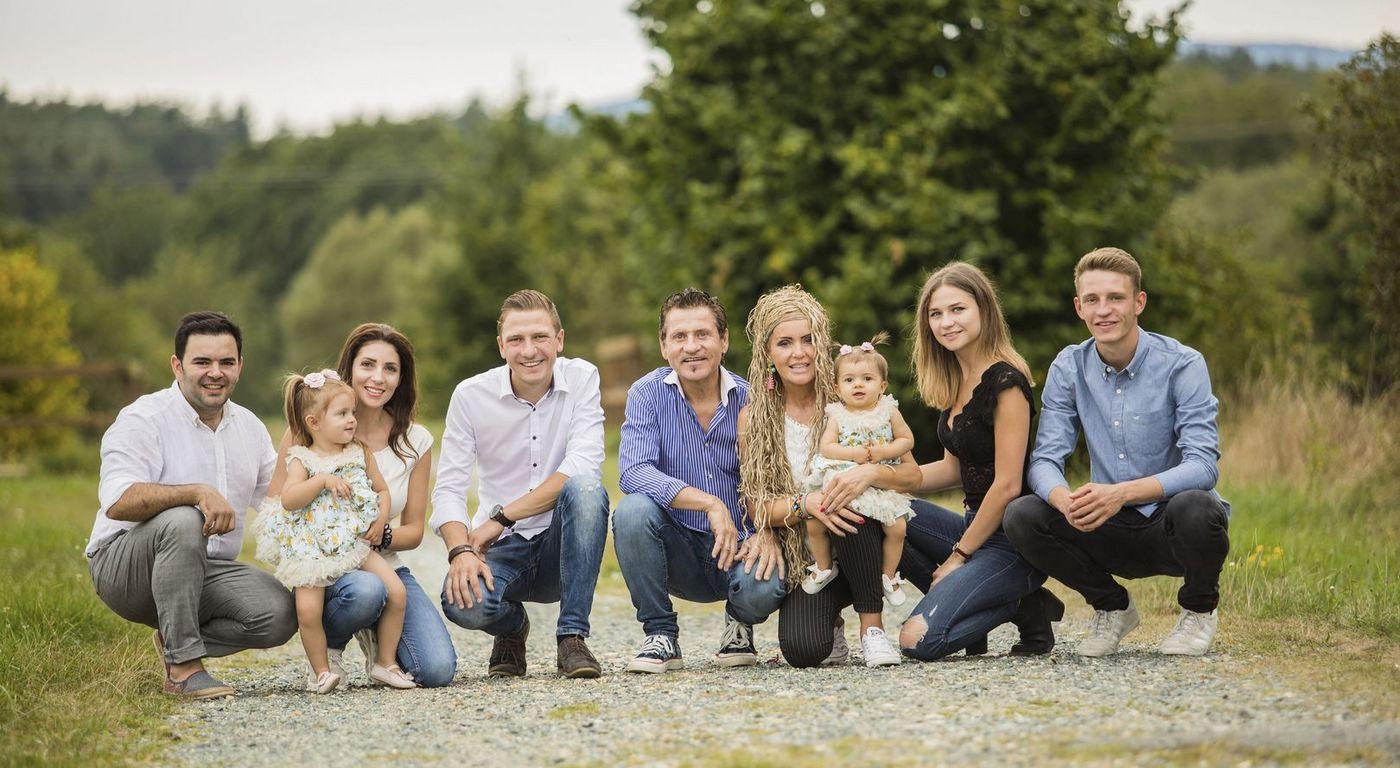 Größter Familienbetrieb Österreichs