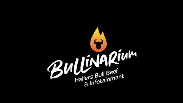 Bullinarium PreOpen Trailer