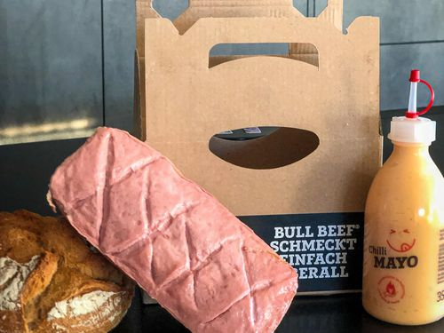 Bullinger Natur Box
