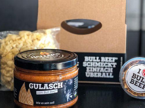 Gulasch in the Box